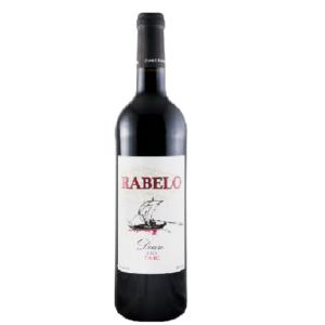 Rabelo Tinto 2015 – 0.75L